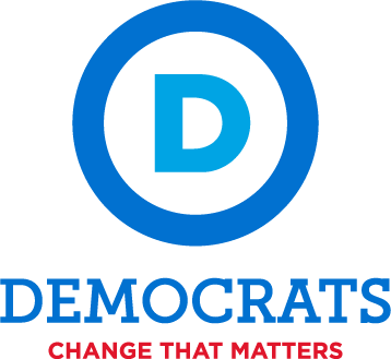 Image result for democrats logo